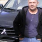 Рисунок профиля (Ivan)