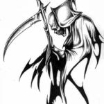 Рисунок профиля (Павел)